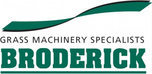 Broderick logo