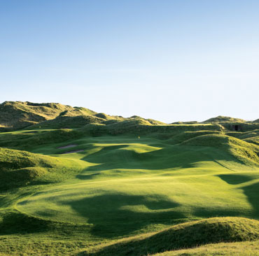 Lahinch Golf Course - 13th Hole
