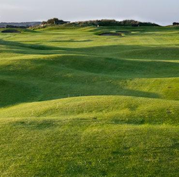 Laytown Golf Club 15th Hole