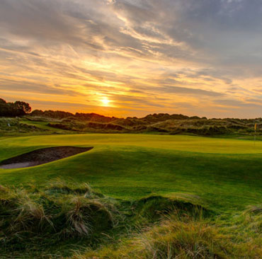 Portmarnock Hotel & Golf Links 10th Hole