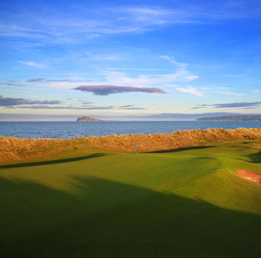 Portmarnock Golf Club 15th Hole