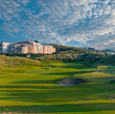 Portmarnock Hotel & Golf Links 18th Hole