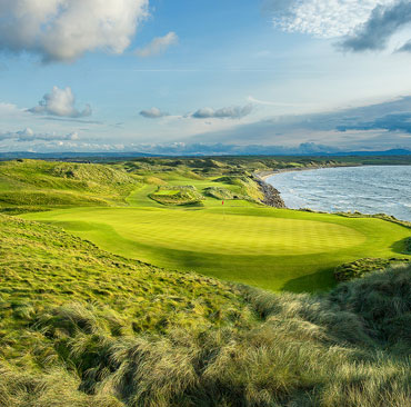 Ballybunion Golf Links