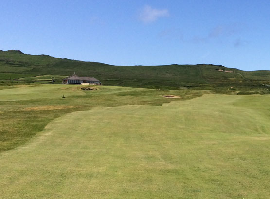 Dingle Golf Club