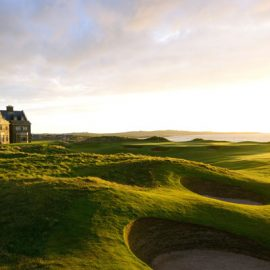 Trump International Golf Links Ireland, Doonbeg