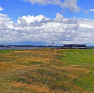 Sutton Golf Links