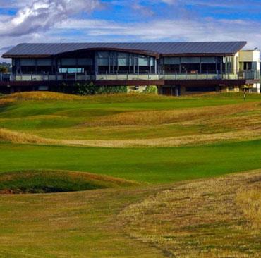 Sutton Golf Links