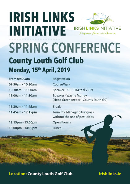 Spring conference 2019